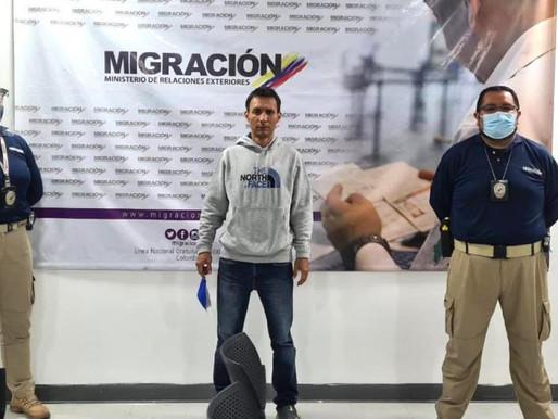 Juez de Ibagué legalizó captura de alias 'El Zarco' investigado por falsos positivos