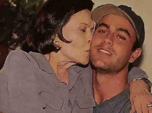 Murió la abuela de Enrique Iglesias
