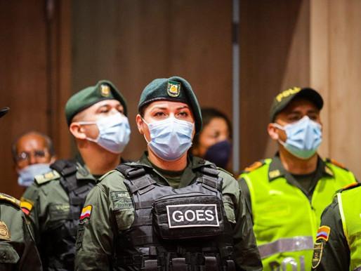 Desde este lunes, jóvenes ibaguereños podrán inscribirse para acceder a 200 becas como patrulleros