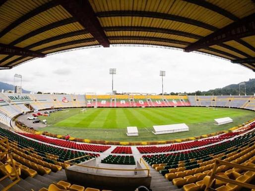Listas las medidas de seguridad para el partido entre Deportes Tolima y América de Cali