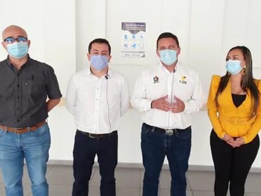 Aplazada la actividad de vacunación Covid19 con los docentes en Ibagué