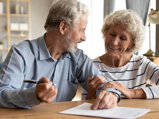 Para heredar una pensión habrá que acreditar cinco años de convivencia con la pareja