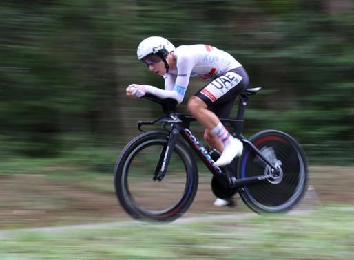 Cambió de lider el Tour de Francia y Supermán López perdió el tercer puesto.