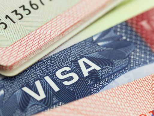 Embajada de Estados Unidos abrió citas para visas de turismo
