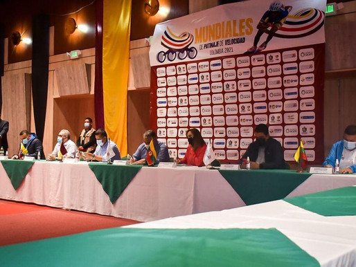 Por primera vez en su historia, Ibagué será sede de un campeonato mundial