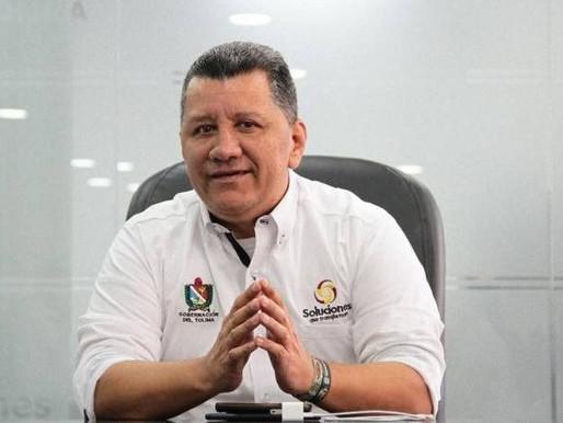 Gobierno del Tolima ofrece recompensa por cabecillas de disidencias