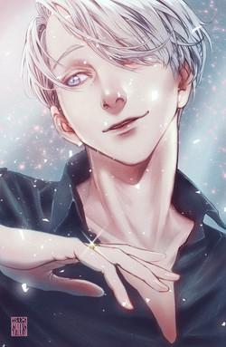 Ice Husband - Victor