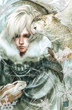 Winter Messenger