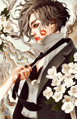 May (love) Blossom