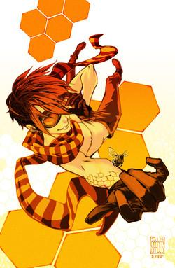 Honeypunk