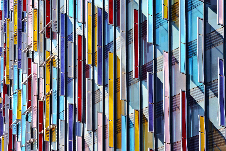 Architect's Palette - London - 2019