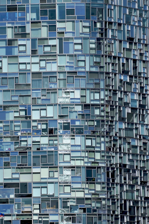 Glass House - New York - 2019