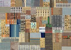 New York Puzzle - NewYork - 2017