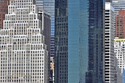 Geometry - New York - 2019