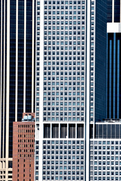 Intruder Vertical - New York - 2019