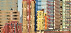 Windowntown Remake - New York - 2013