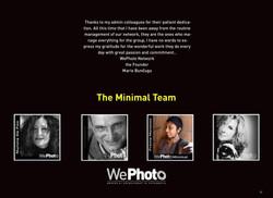 Minimal Vol 6-005