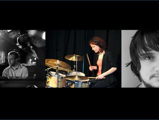 Caroline Scott Trio featuring John Turville & Calum Gourlay