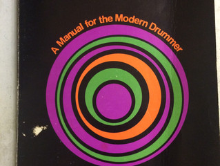 Alan Dawson - A Manual for the Modern Drummer