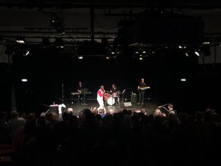 Edinburgh Fringe Festival + Asazi Space Funk Explosion