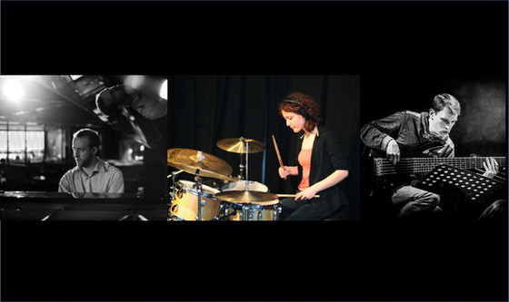Khoalesce live at Oliver's Jazz Bar with John Turville (piano), Kevin Glasgow (bass) and Carolin