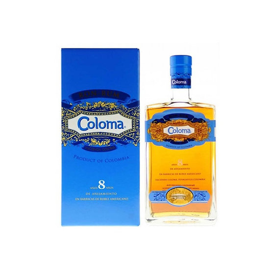 COLOMA 8 ANS