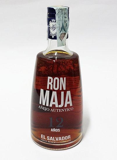 Ron Maja  12