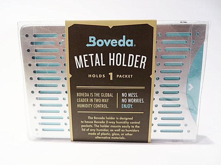 Custodia in metallo per 1 pacchetto