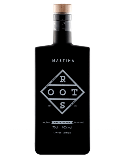 ROOTS MASTIHA BLACK