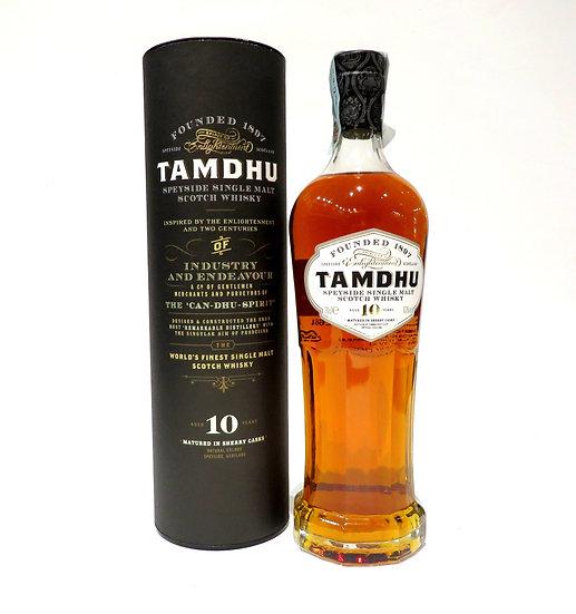 Tamdhu 10 Year Old Scotch Whisky