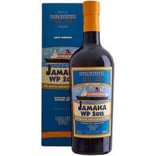 JAMAICA WP 2012
