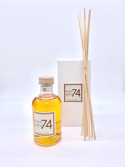 POSITIVITY74 fragranza d'ambiente 250 ml