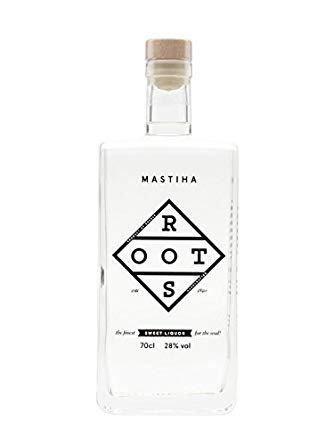 ROOTS MASTIHA WHITE