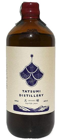 TATSUMI DISTILLERY INNAKI
