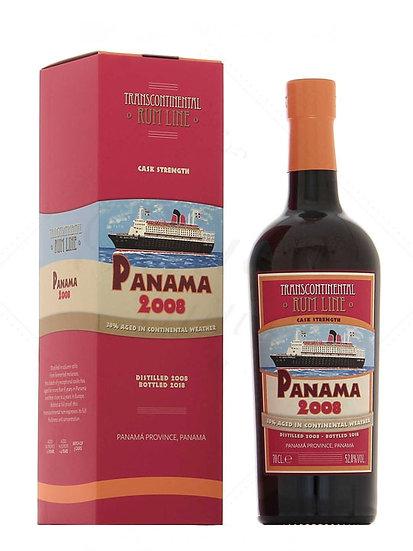 PANAMA 2008