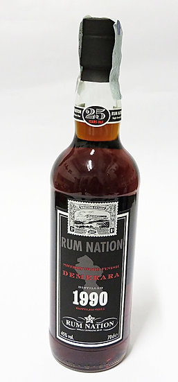 Rum Nation 25