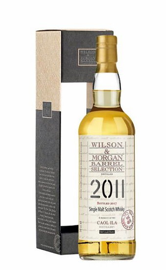 WILSON & MORGAN - Barrel Selection