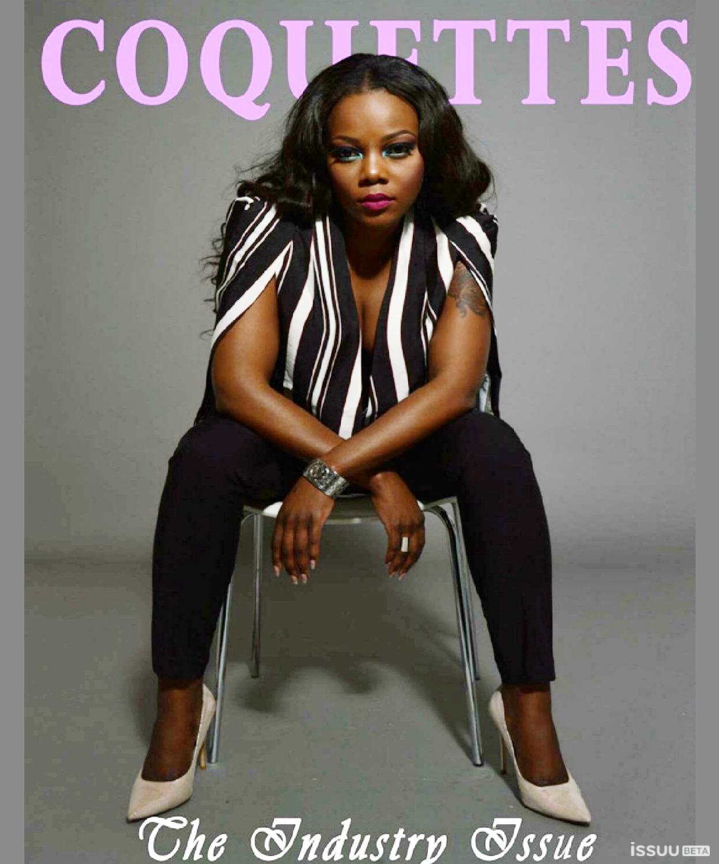 Coquettes Cover
