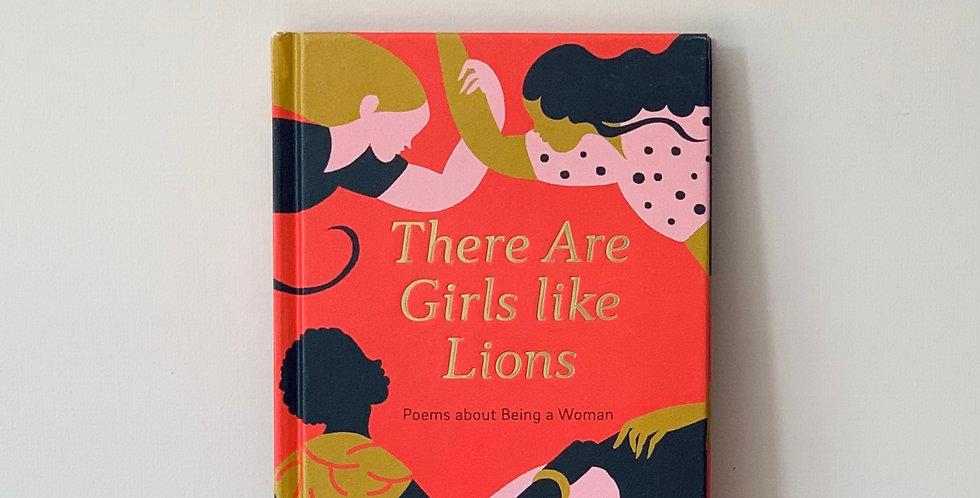 GIRLS LIKE LIONS