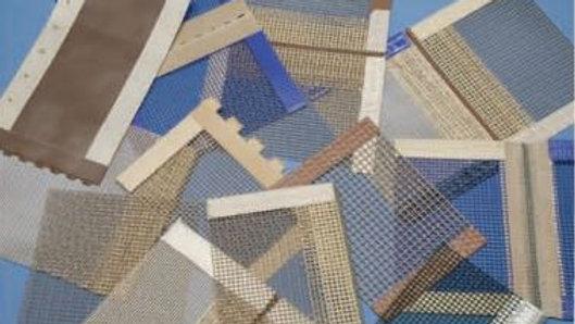 PTFE/Fiberglass Belts
