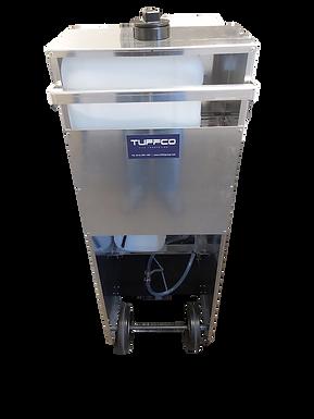 Tuffwash portable handwashing station