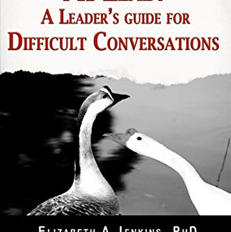MI-Lead: A Leader's Guide for Difficult Conversations