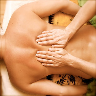 Customized Therapeutic Massage