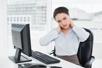 Workplace Neck Pain
