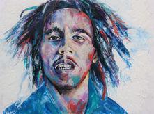 Bob Marley-One Love