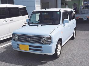 ラパン G 4WD