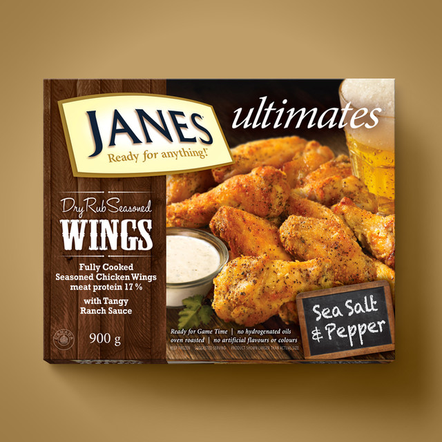 Janes Family Foods