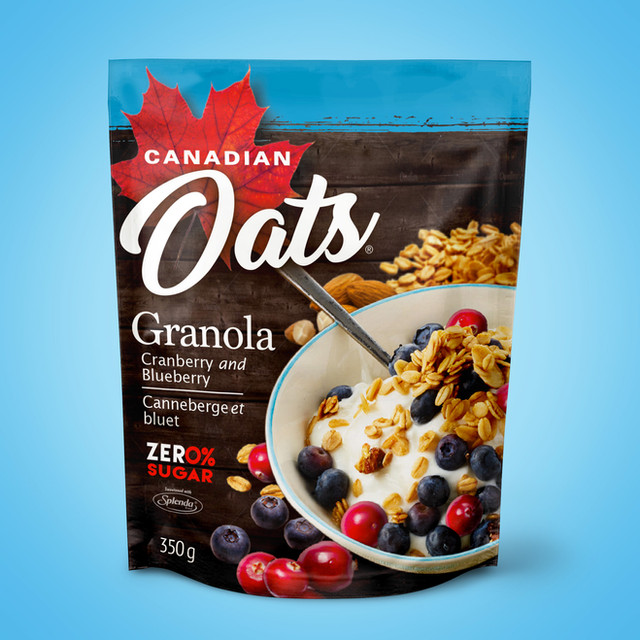 Canadian Oats