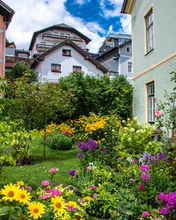 Austria Cottage