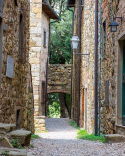 Old Tuscan Village